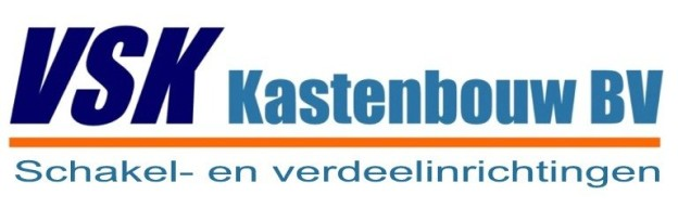 VSK Logo + schakel en verdeelinrichting